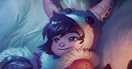 Nunu - League of Legends
