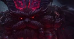 Ornn - League of Legends