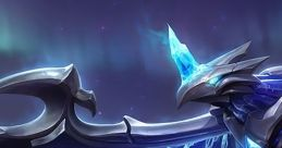 Blackfrost Anivia - League of Legends