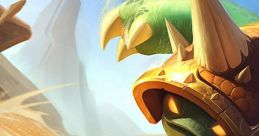 Rammus - League of Legends