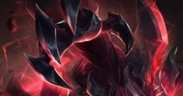Eternum Rek'Sai - League of Legends