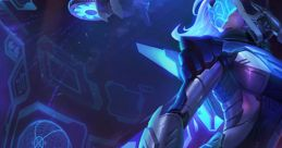 PROJECT: Ashe - League of Legends