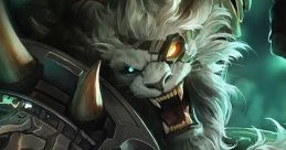 Rengar - League of Legends