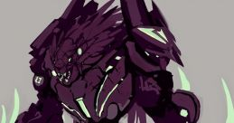 Mecha Rengar - League of Legends