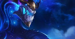 Aurelion Sol - League of Legends