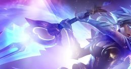 Dawnbringer Riven - League of Legends