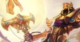 Azir - League of Legends