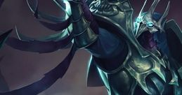 Gravelord Azir - League of Legends
