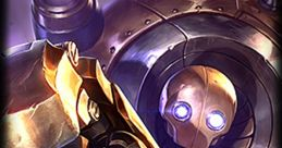Blitzcrank - League of Legends