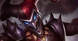 Shaco - League of Legends
