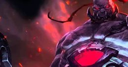 Sion - League of Legends