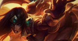 Sivir - League of Legends