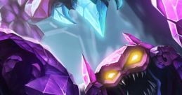 Skarner - League of Legends