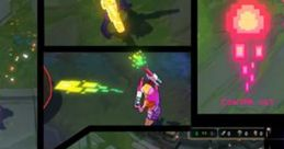 Sound Effects - League of Legends