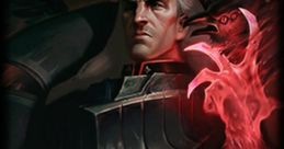 Swain - League of Legends