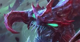 Cho'Gath - League of Legends