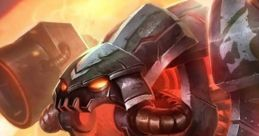 Battlecast Prime Cho'Gath - League of Legends