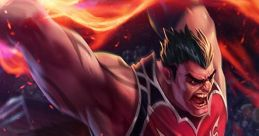 Dunkmaster Darius - League of Legends