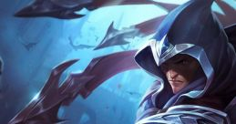 Talon - League of Legends