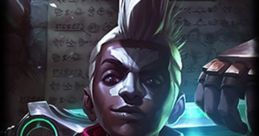 Ekko - League of Legends