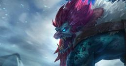 Trundle - League of Legends