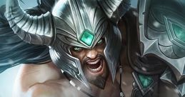 Tryndamere - League of Legends