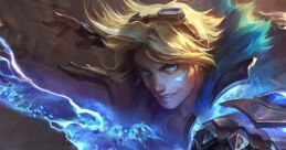 Ezreal - League of Legends