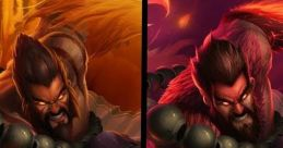 Udyr - League of Legends