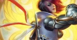 Fiora - League of Legends