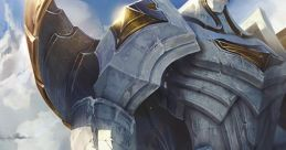 Galio - League of Legends
