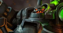 Battlecast Urgot - League of Legends