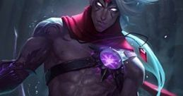 Varus - League of Legends