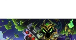 Final Boss Veigar - League of Legends