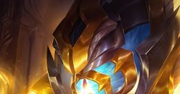 Vel'Koz - League of Legends