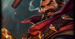 Graves - League of Legends