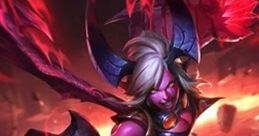 Demon Vi - League of Legends