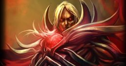 Blood Lord Vladimir - League of Legends