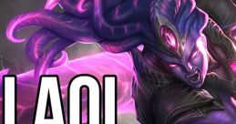 Void Bringer Illaoi - League of Legends