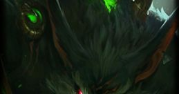 Warwick - League of Legends
