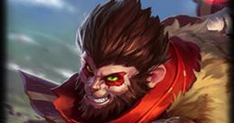 Wukong - League of Legends
