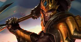 Jarvan IV - League of Legends