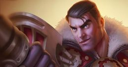 Jayce - League of Legends