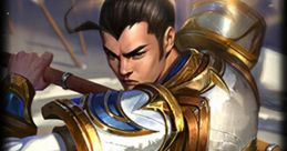 Xin Zhao - League of Legends