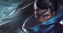 Yasuo - League of Legends
