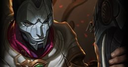 Jhin - League of Legends