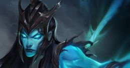 Kalista - League of Legends