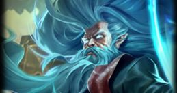 Zilean - League of Legends