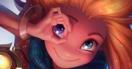 Zoe - League of Legends