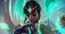 Karma - League of Legends