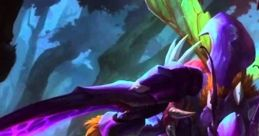 Kha'Zix - League of Legends